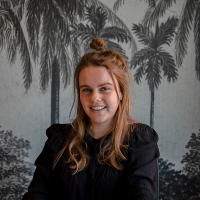 Sofie de Koning | ShareOn - Marketingbureau in Tilburg